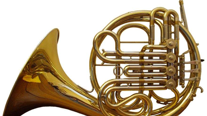 INTERMEDIATE: LORD OF THE RINGS French Horn in F
