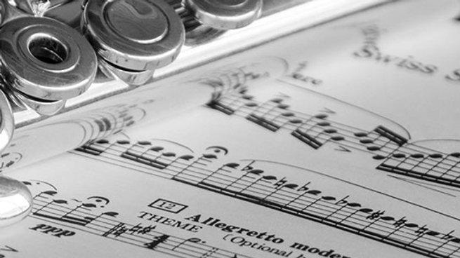 BEGINNER INDIANA JONES Flute