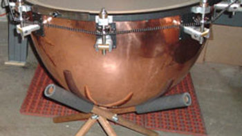 BEGINNER: INDIANA JONES Timpani