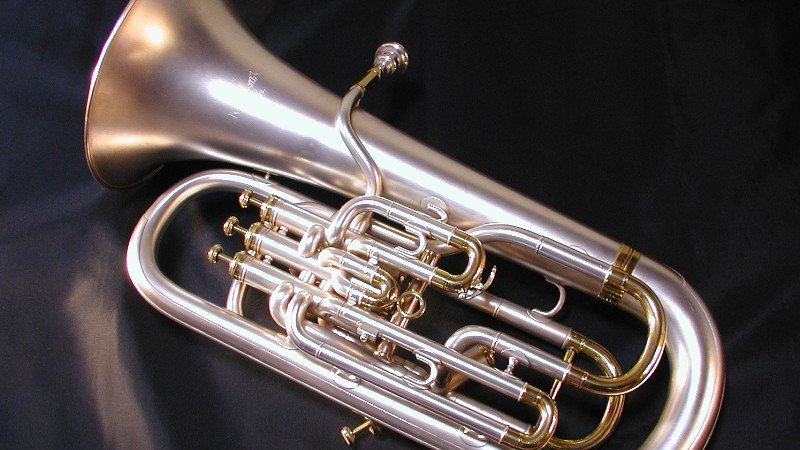 BEGINNER: INDIANA JONES Baritone/Euphonium in Bass Clef