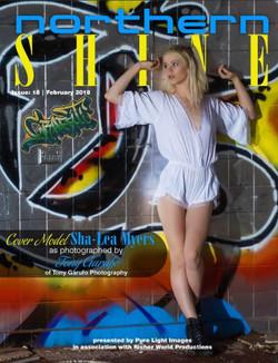 Northern Shine Magazine