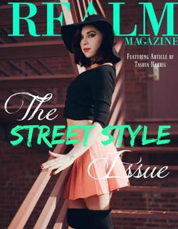 Realm Magazine