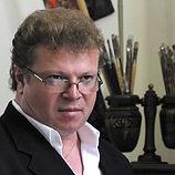 Igor V. Babailov. Hon.RAA - master portrait artist, master-workshops.