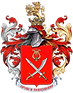 Igor V. Babailov's Nobility Coat of Arms