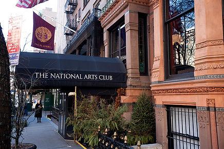 National Arts Club OB-UR373_NYARTS_G_201