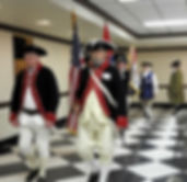 Washington lecture by Igor Babailov at the National Society of the Sons of the American Revolution