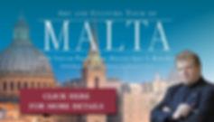 Malta art trip - Igor Babailov