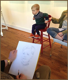 Sketching Children from Life, by Igor Babailov. The Essentials of Portraiture.