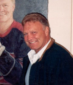 Photo of Bobby Hull - by Igor Babailov