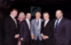 Regis Philbin portrait unveiling. With Mr.&Mrs. Igor Babailov, Mr. Tommy Lasorda, Dr. Rock Positano, Dr. Sal Ferrera, in New York City
