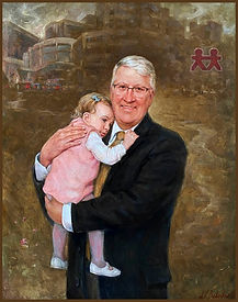 Luke Gregory, CEO, Vanderbilt Children's Hospital