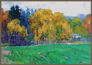 Zabelin, Green Field (Oil).jpg