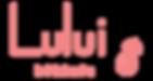 Logo da Lului Bikinis