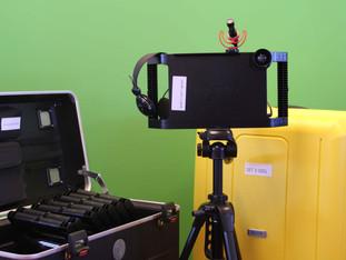 Leen gratis een leskist filmtechniek