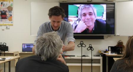 Filmtraining voor docenten
