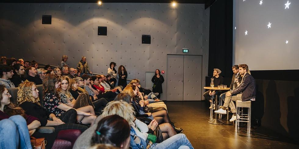 Inspiratiecafé: Jongeren en het geheim van beeldtaal