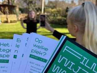 Film Wijze Waaier: filmeducatie was nog nooit zo makkelijk!
