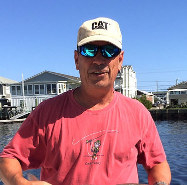 Fishing Charter Captain Carolina Beach