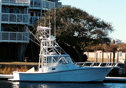 Second Sport Charters