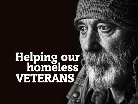 Fighting for Our Veterans