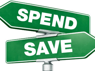 To Pay or Not to Pay...that is the Question - Saving vs Debt Payoff