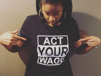 """Act Your Wage"" - Tips To Get Your Money In Order"