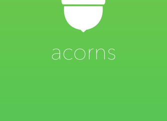 Tiff's Picks - Acorns