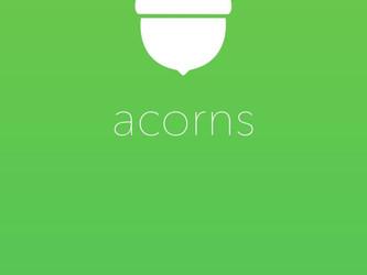 Tiff's Picks - Acorns