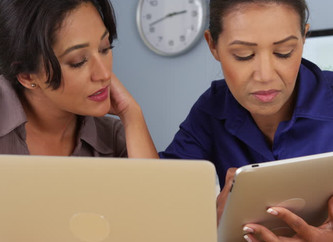 """""""When you know better you do better...credit scores"""" - Factors that affect credit scores"""