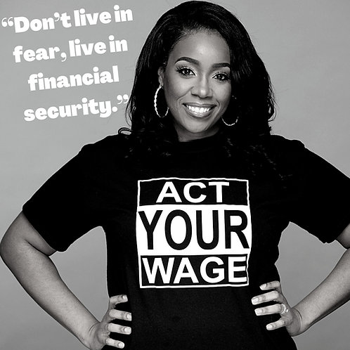 Stop Living Paycheck To Paycheck by Cents Savvy