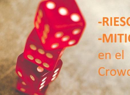 Riesgos del Crowdlending y como mitigarlos