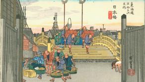 ZENJIRO(禅地朗) talks about Zen(禅) Vol.7: Travel-loving Japanese and walking Zen