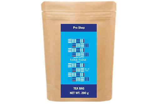 tcha-tcha Pro: HOJICHA- Tea Bag 2000g