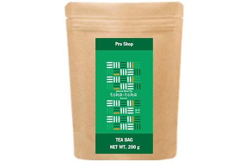 tcha-tcha Pro: SENCHA- Tea Bag 2000g