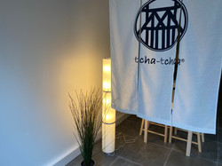 tcha-tcha in Lyon