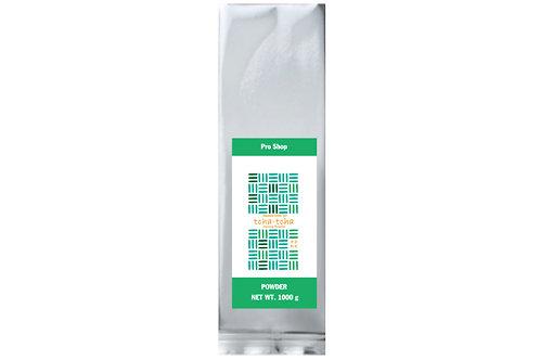 tcha-tcha Pro: SENCHA- Powder 2000g