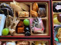 New Year's Osechi Meal Box