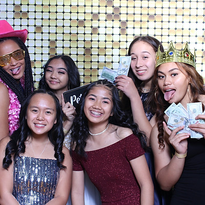 Auburn Riverside HS Homecoming 2019