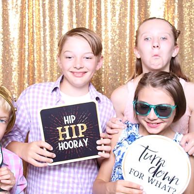 Hadlock Wedding