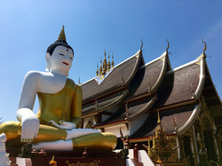 Blog: About Thailand & other stories