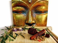 La Espiral Thai Massage Experience