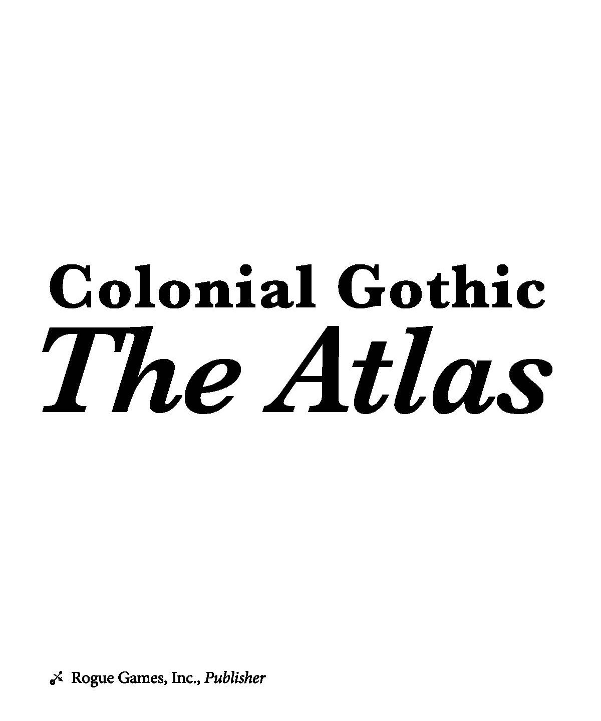 Colonial Gothic Atlas - Preview_Page_01