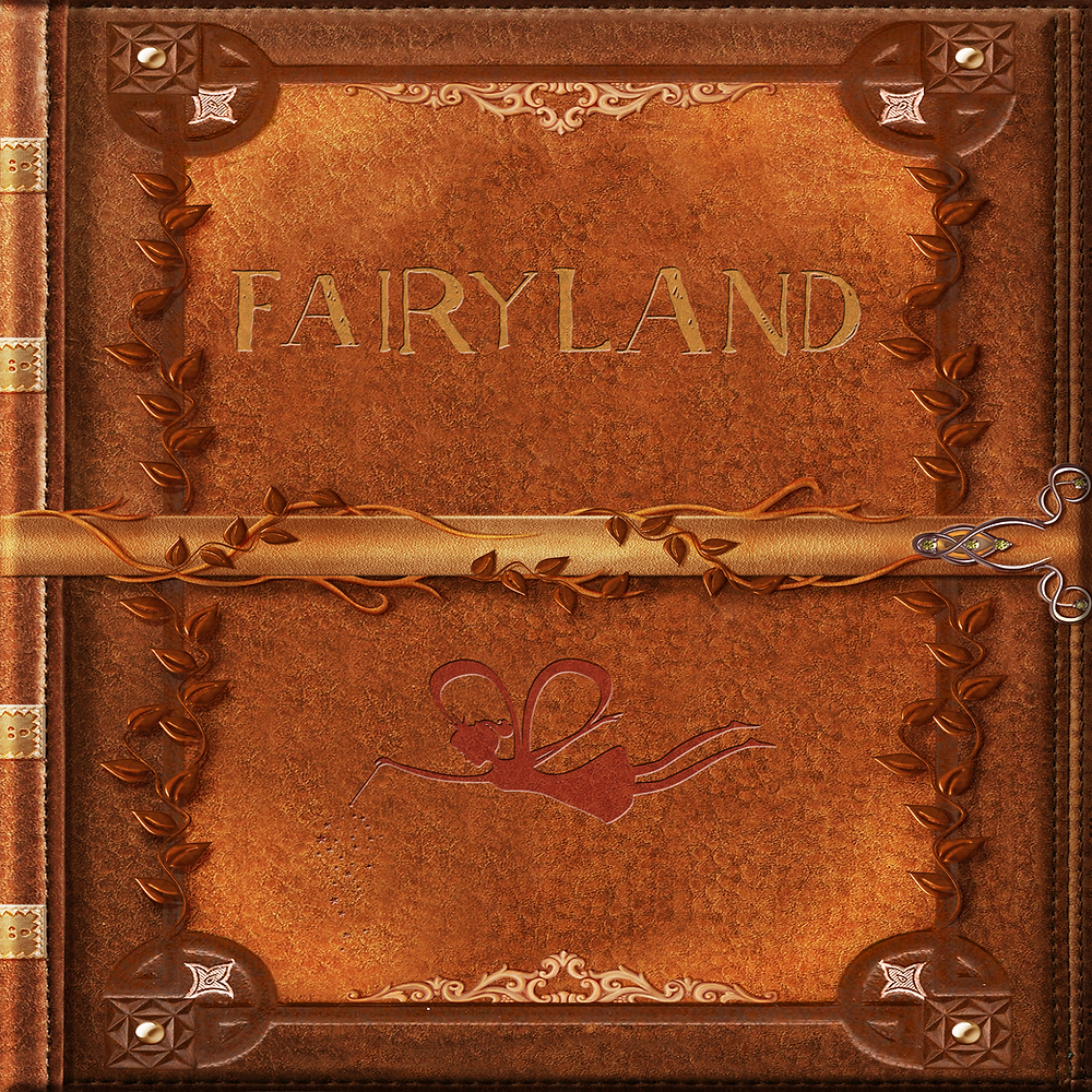 Fairyland cover