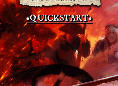 Get the Flames of Freedom Quickstart Today!