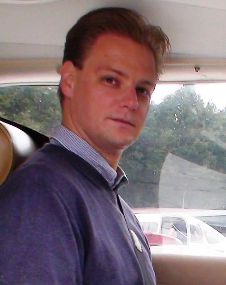 Handflight Piloot - Koen Vandersarren.pn