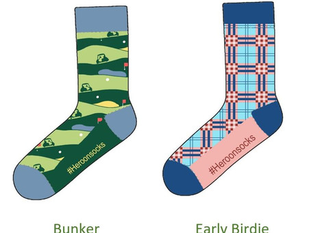 Draag ook jij onze sokken?