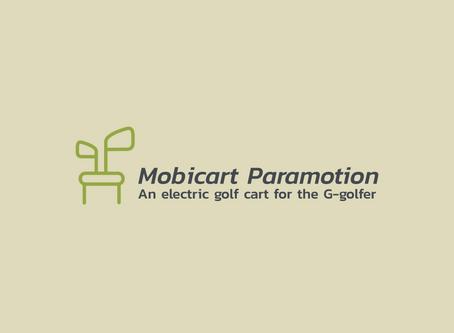 Een nieuw project voor Mobicart (door Guido)