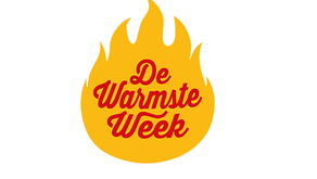 Handflight is een goed doel van De Warmste Week 2019!