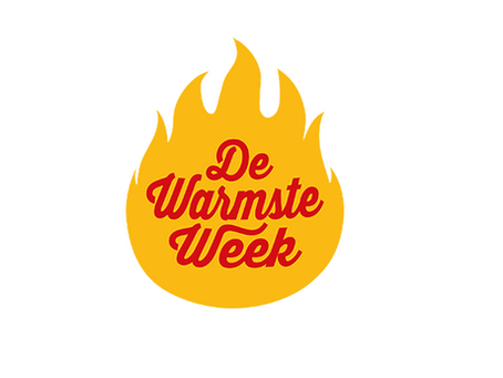 Handflight is een goed doel van De Warmste Week 2019!