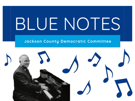 Blue Notes 8/31/2021